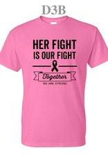PRE-ORDER Breast Cancer Awareness D3B