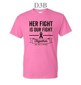 PRE-ORDER Breast Cancer Awareness D3B