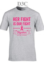 PRE-ORDER Breast Cancer Awareness D3C