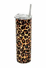 20 oz Leopard Tumbler