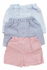 Oh Mint Seersucker Shorts