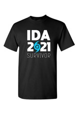 Ida Survivor 2021 (Black)
