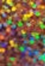 Thermoflex HTV - SPARKLE HOLOGRAPHIC FOIL - 330 DEGREES - 20 SEC - COLD PEEL