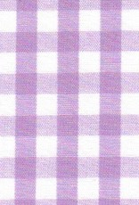 Fabric Finders FABRIC FINDERS 1/4 GINGHAM FABRIC - LILAC