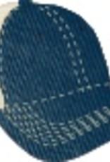 PACIFIC PACIFIC V37 VINTAGE TRUCKER CAP