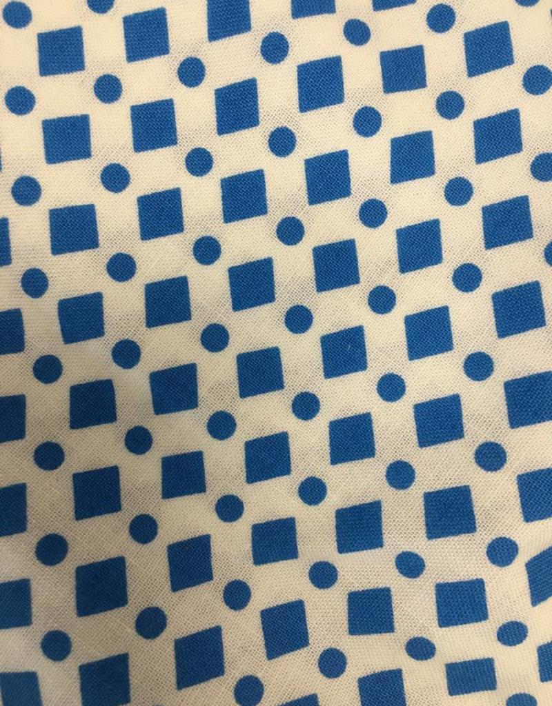 Jennifer Paganelli JPAG WEST INDIES LUCA BLUE