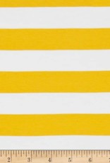 RILEY BLAKE 1 INCH STRIPE YELLOW