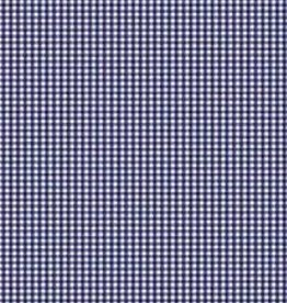 Fabric Finders FF 1/16 GINGHAM NAVY