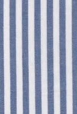 Fabric Finders FF STRIPE COTTON, NAUTICAL, YARDAGE
