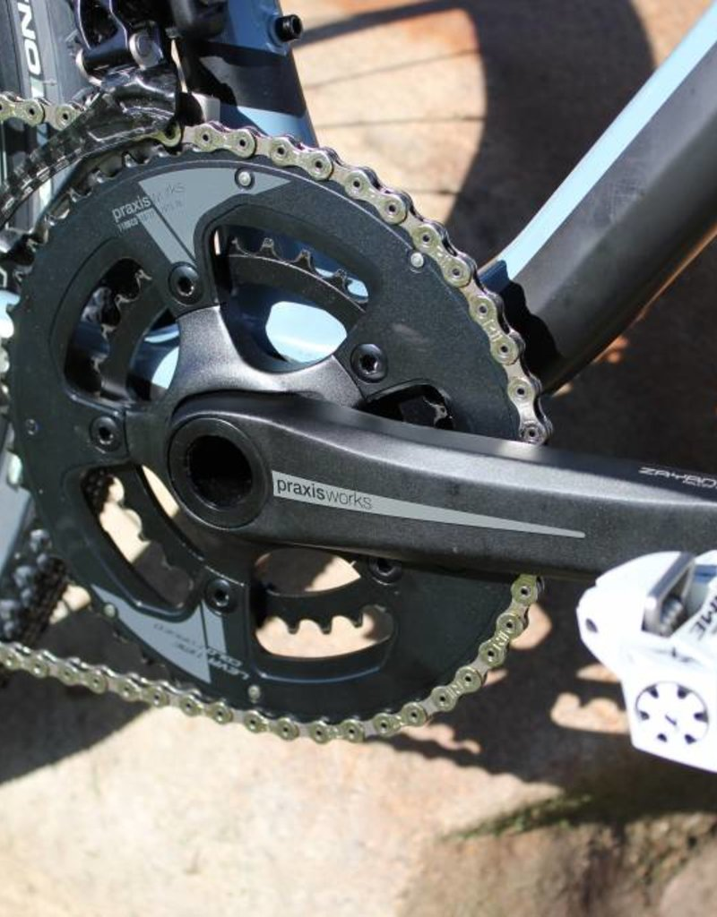 Deposit for Modern Disc Brake Allrounder