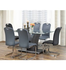 Lorie 5 Piece Dining Set