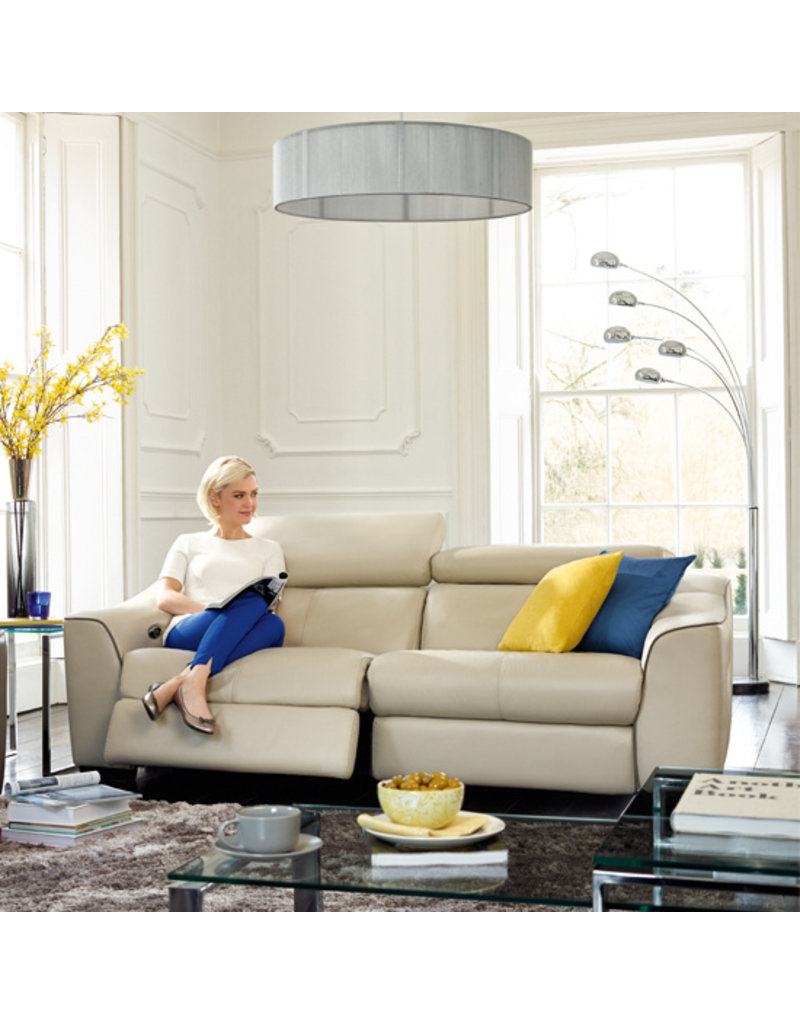 Elaine Power Reclining Sofa