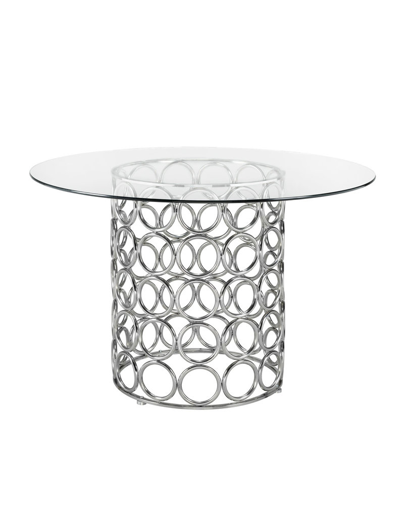 Monte Carlo Dining Table Livin Style Furniture