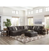Jackson Catnapper Mammoth 3pc Sectional