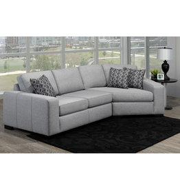 Sofa By Fancy Aspen Sectional