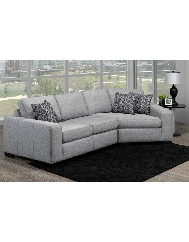 Sofa By Fancy Aspen Sectional