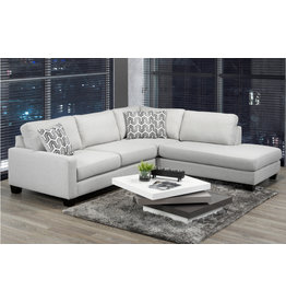 Sofa By Fancy Jax 2pc Sectional