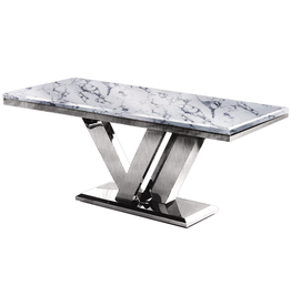 MindStyle Bay View Dining Table