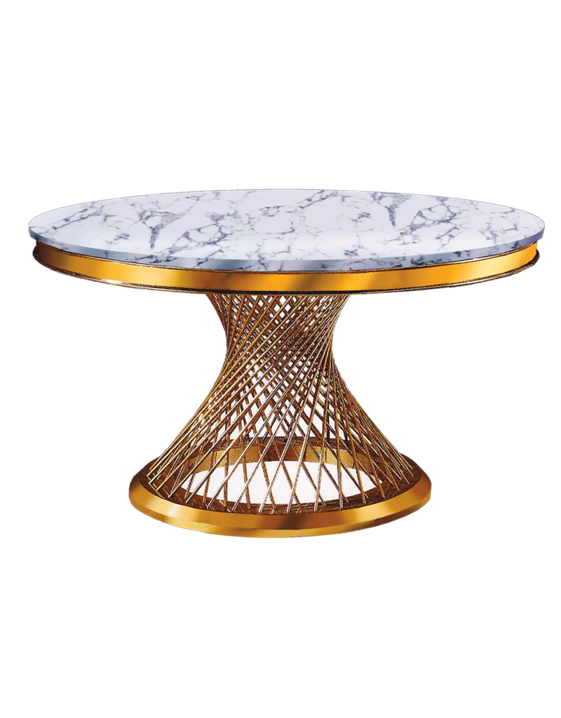 MindStyle Atlas Dining Table