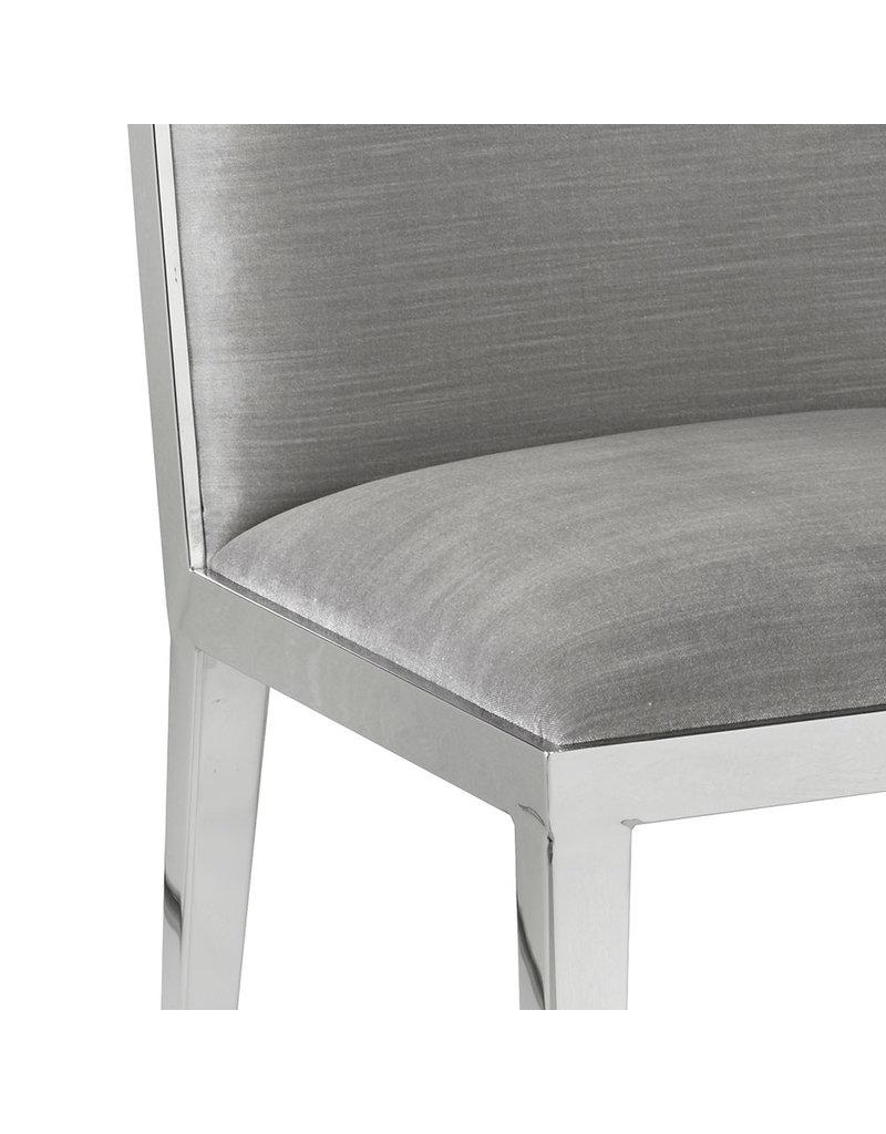 Emario Velvet Dining Chair