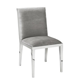 Emario Velvet Dining Chair
