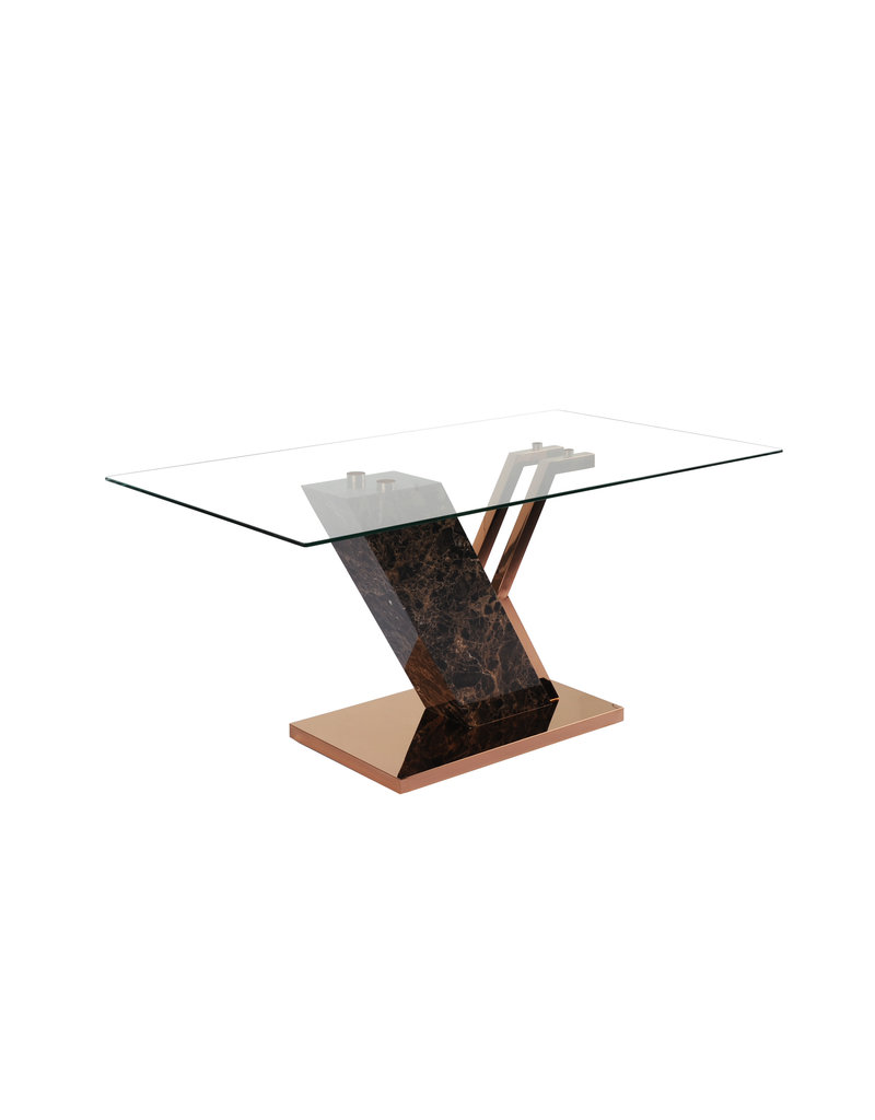 Creative Home Decor Oyster Dining Table