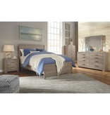 Ashley Furniture Culverbach Bed