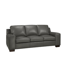 Bailey Leather Sofa