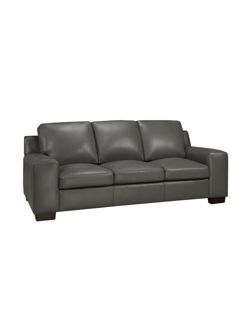 Bailey Leather Sofa