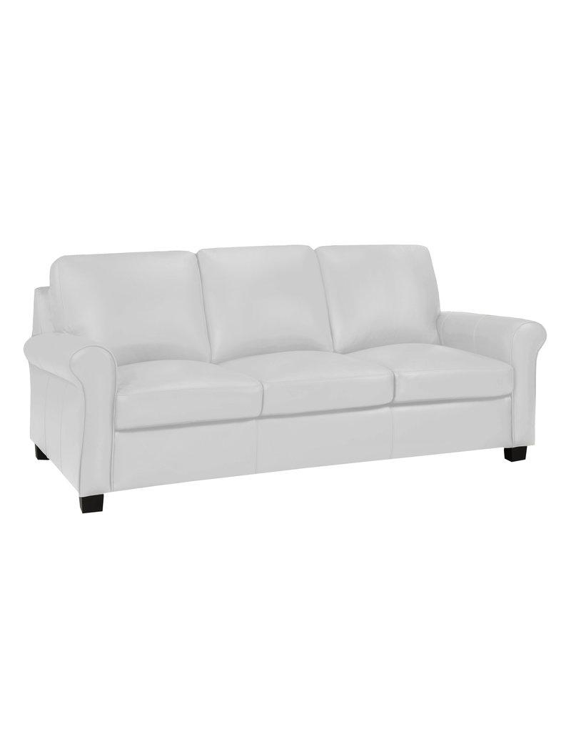 Lima Leather Sofa