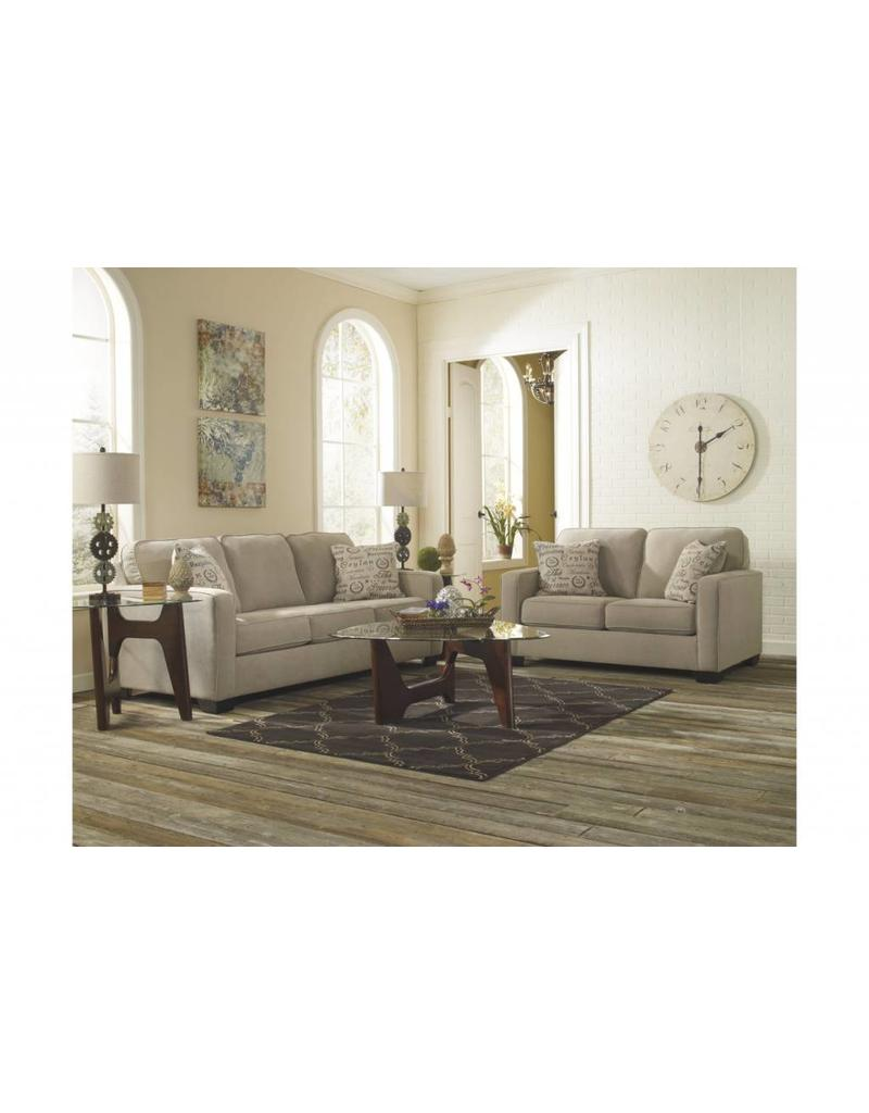 Ashley Furniture Alenya Sofa Quartz