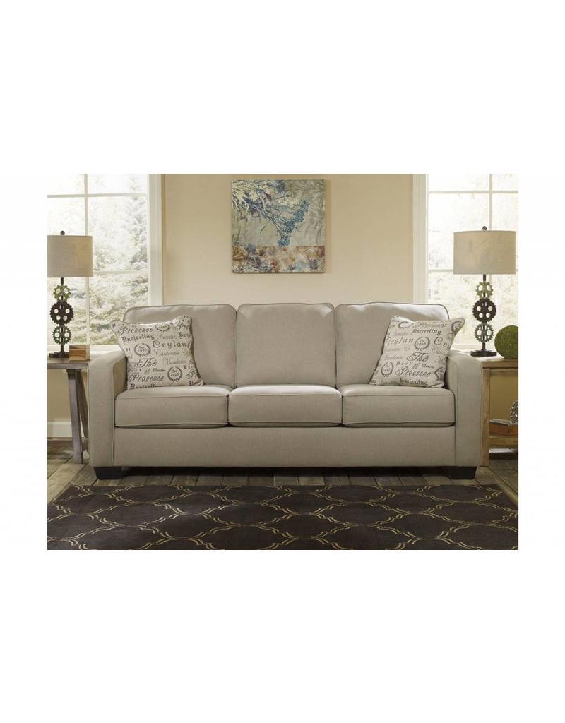 Ashley Furniture Alenya Sofa Quartz