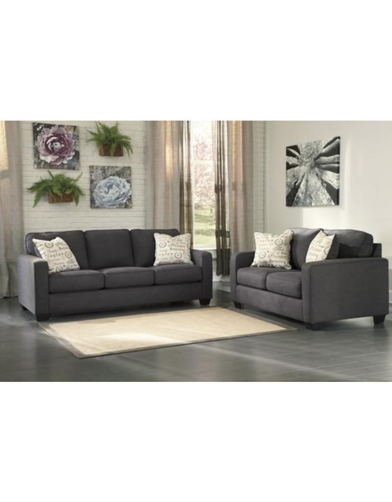 Ashley Furniture Alenya Loveseat