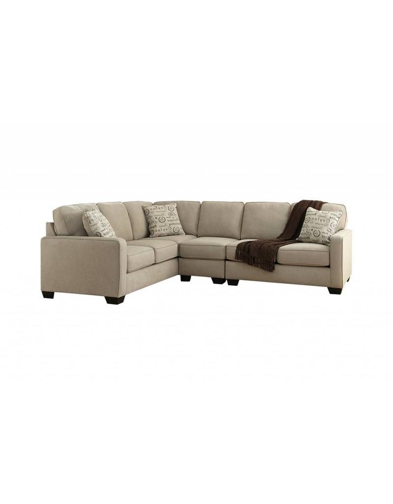 Ashley Furniture Alenya 3 pc Sectional