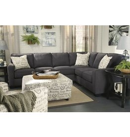 Ashley Furniture Alenya 3pc Sectional