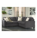 Ashley Furniture Alenya 2 pc Sectional