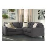 Ashley Furniture Alenya 2 pc Sectional