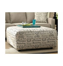 Ashley Furniture Alenya Oversized Accent Ottoman