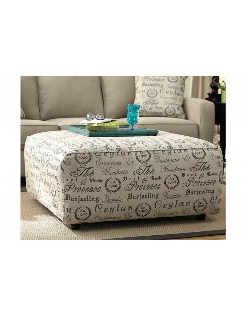 Ashley Furniture Alenya Oversized Accent Ottoman