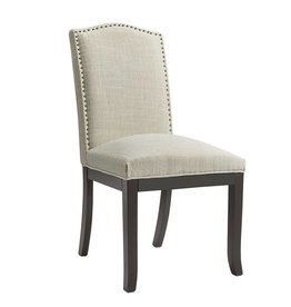Xcella Valerie Beige Dining Chair