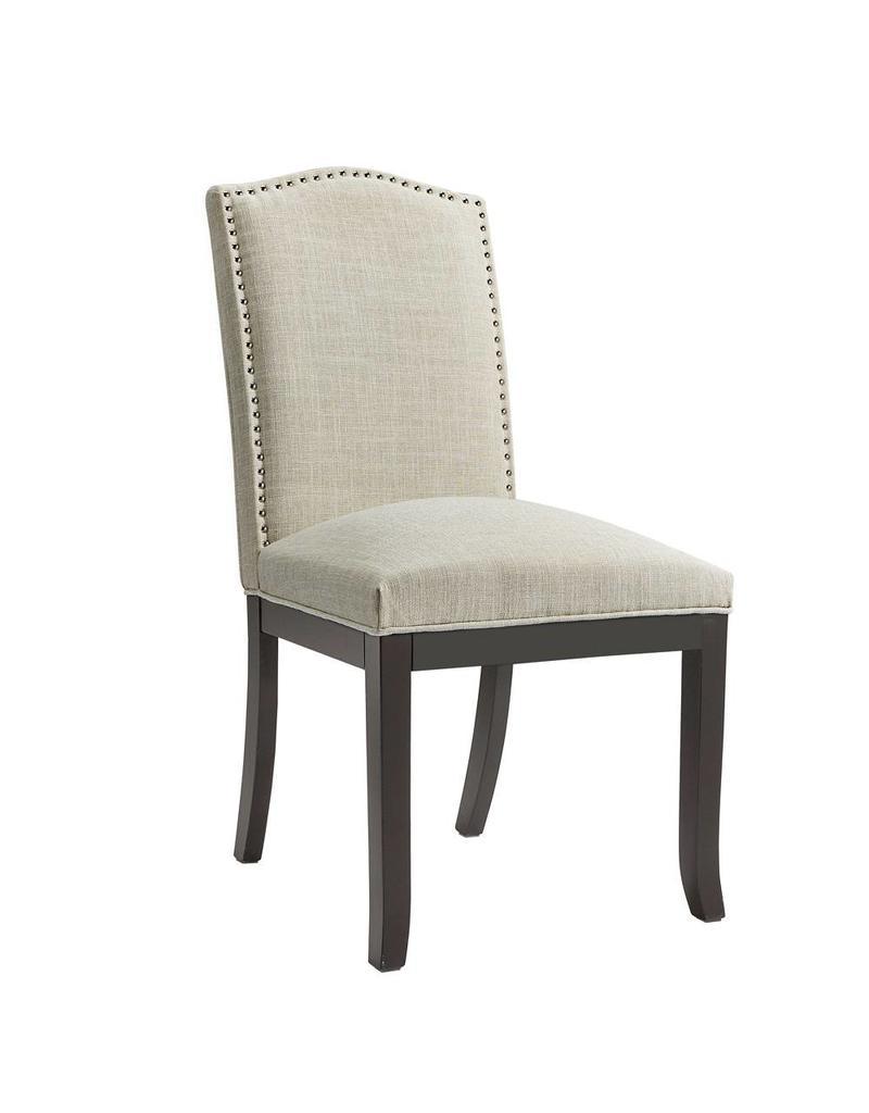 Xcella Valerie Beige Dining Chair