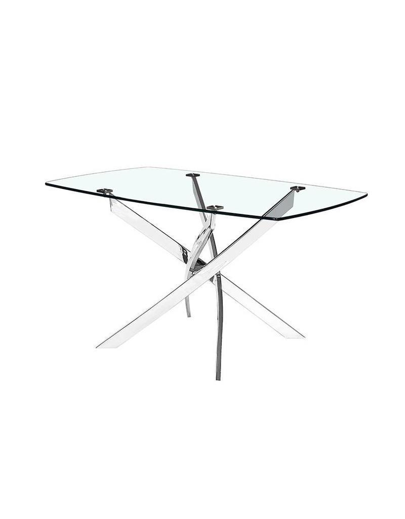 Xcella Victor Dining Table Condo Size