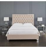 Xcella Kroma Beige Queen Bed