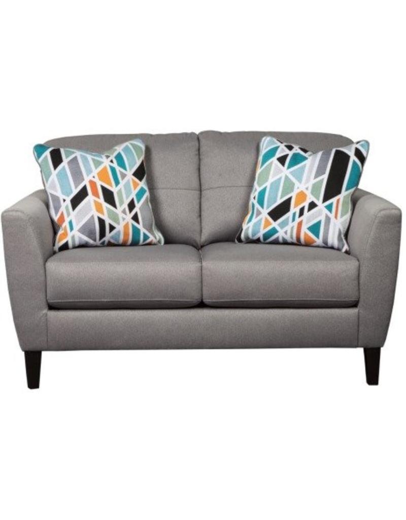 Ashley Furniture Pelsor Loveseat