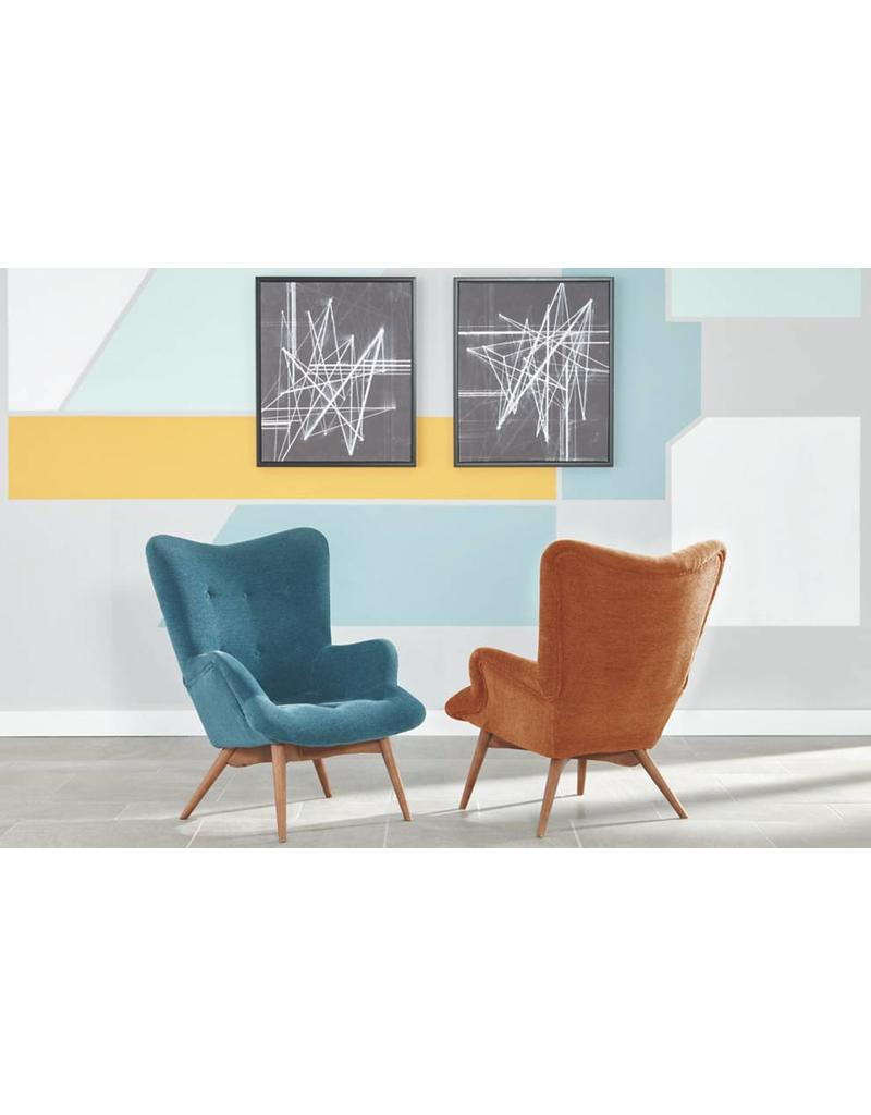 Ashley Furniture Pelsor Accent Chair