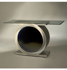 Vortex Console Table