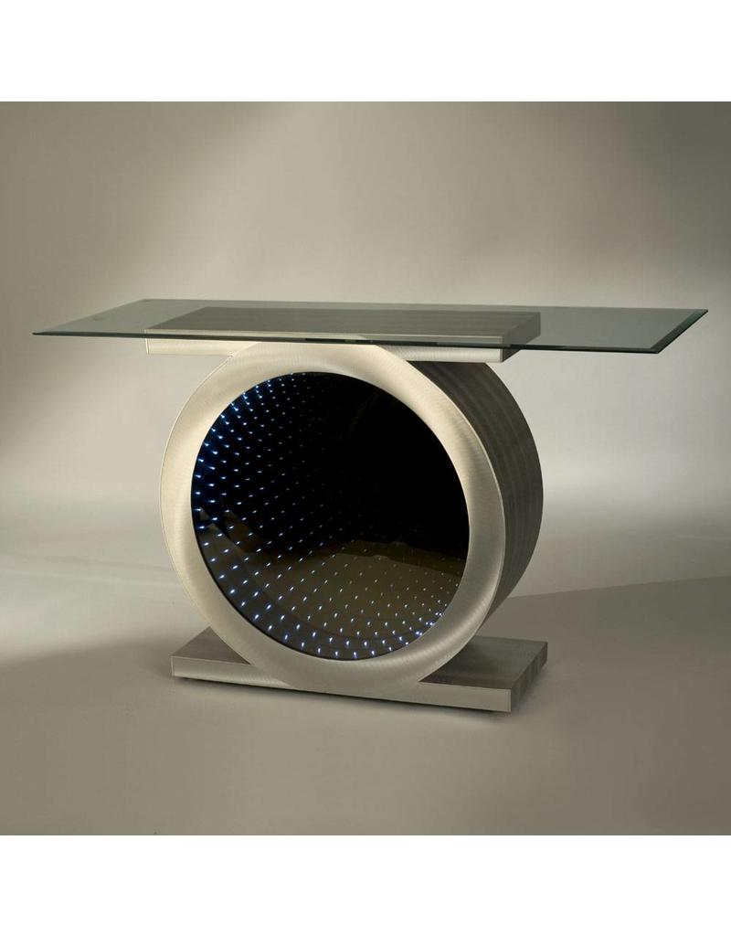 Vortex Console Table
