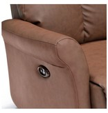 El Ran Nala Reclining Chair