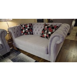 A-Class Upholstery Raja Loveseat
