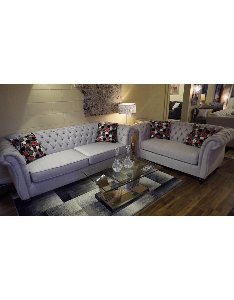 A-Class Upholstery Raja Sofa